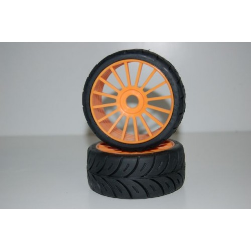 BlissRC - GT rally Sport tyres – PAIR