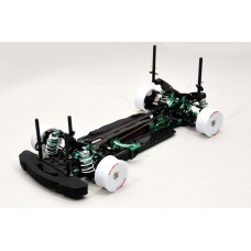 "Hyper H4 1/10 EP Touring Car Pro-Kit (""HB-H4E"") - Factory Assembled"