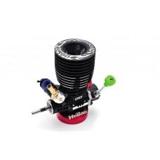 Hyper 30 3P(5cc) Turbo Engine w/Cops Pull Start, P5 Turbo Plug