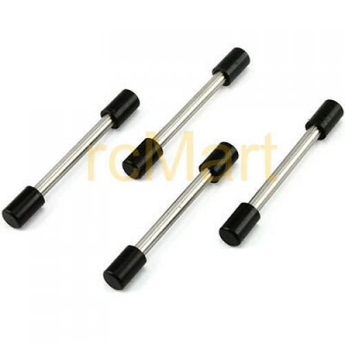 Yeah Racing Arm Pin Set For Tamiya TT01 TT01E 4WD1:10 RC Cars Touring #TTR-016