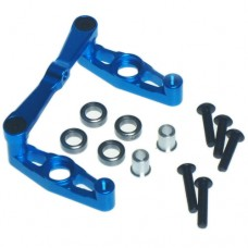 Yeah Racing Aluminum Ball Bearing Steering Set For Tamiya TT02 #TT02-042BU