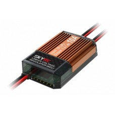 "SkyRC - SkyRC 2S 10A Linear Voltage Regulator (""SK-600049"")"