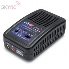"""SkyRC - E6 Lipo/Life 2S-6S 50W Balance Charger (""""SK-100052-02"""")"""