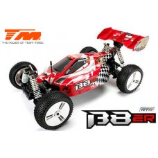 TeamMagic - 1/8 B8ER EP Buggy