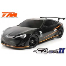 TeamMagic - 1/10 E4JRII Electric Touring Car - 86
