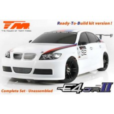 TeamMagic - 1/10 E4JRII Electric Touring Car - BMW