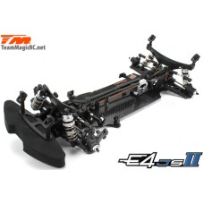 TeamMagic - 1/10 E4JS II Electric Touring Car