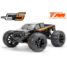 TeamMagic - 1/10 E5 Monster Truck-Brushed Ver.