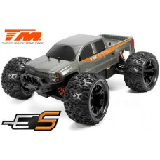 TeamMagic - 1/10 E5 Monster Truck-Brushless Ver.