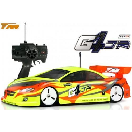 TeamMagic -  1/10 G4JR Gas Touring Car