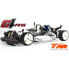 TeamMagic -  1/10 G4RS Gas Touring Car