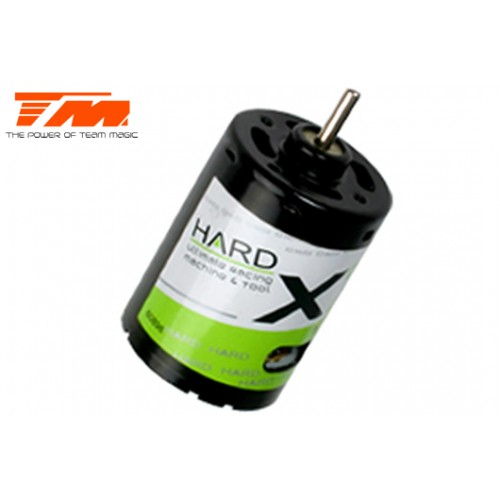 """H.A.R.D - X3 Brushed Motor (""""#H6805"""")"""