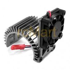 Yeah Racing (#YA-0147GM) 540 Motor Heat Sink W/Fan (GM)