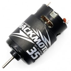(#MT-0028) Hackmoto 550 35T Brushed Motor
