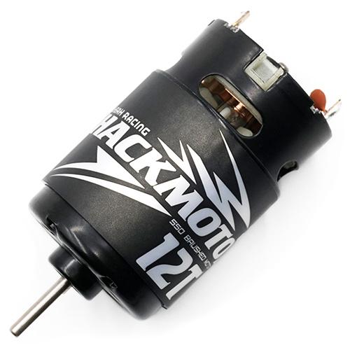 (#MT-0029) Hackmoto 550 12T Brushed Motor