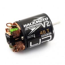 (#MT-0015) Hackmoto V2 45T 540 Brushed Motor