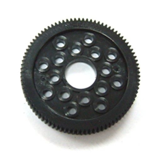Yeah Racing (#GR-64090) Super-Precise Spur Gear 64P - 90T