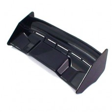 Hi Down Force Rear Wing (BK) For 1:8 Buggy (#YA-0181BK)
